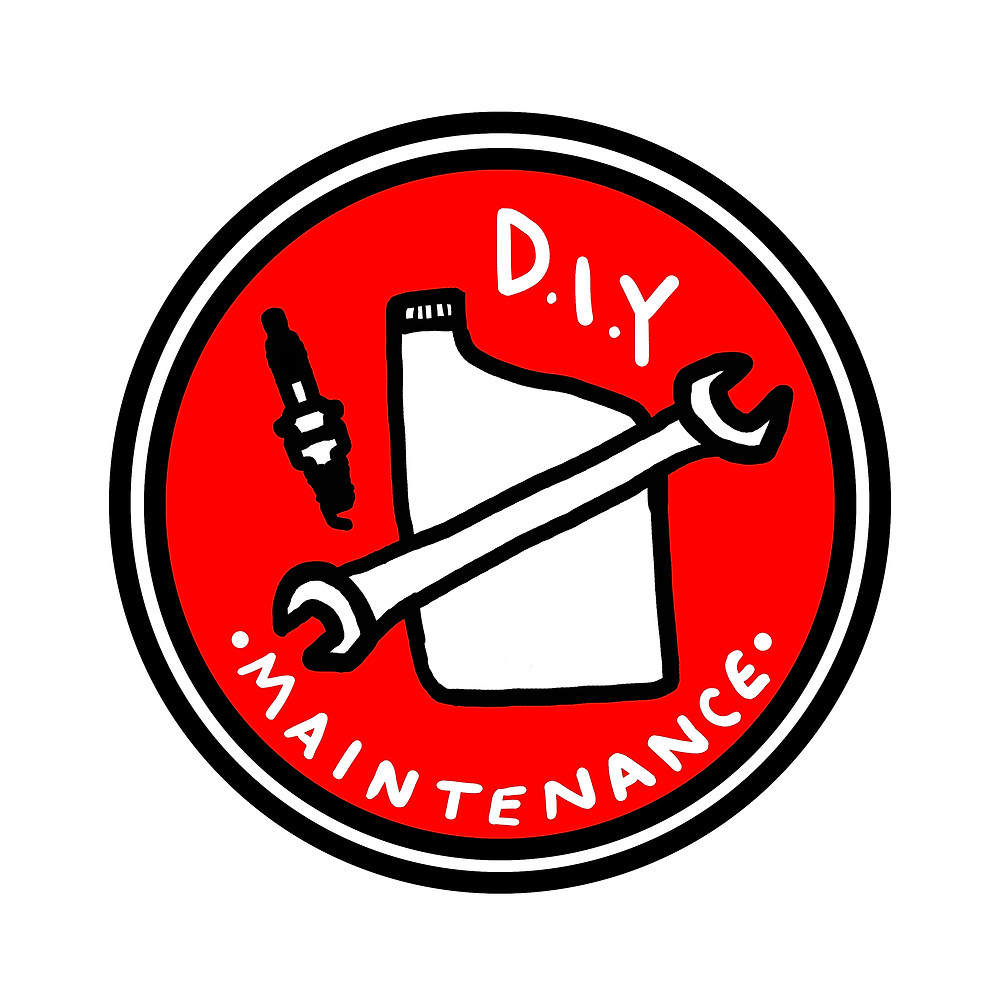 DIY Motorcycle Garage, Motorcycle Maintenance, Motorcycle Service, Washington DC, Motorcycle Shop