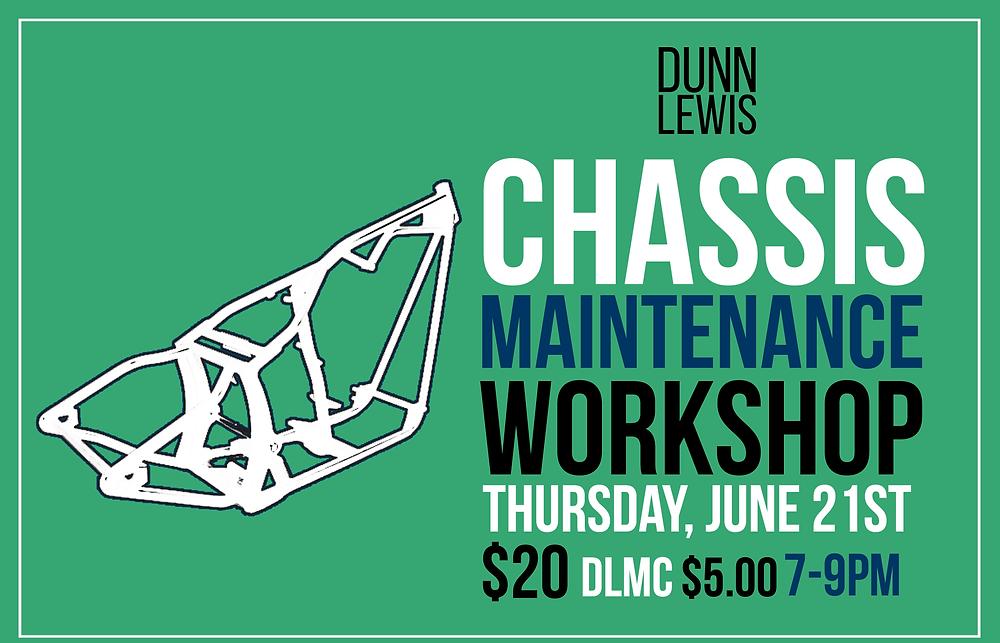 DUNN LEWIS, Motorcycles, Workshop, Mechanic, Education, DIY Garage, Washington DC