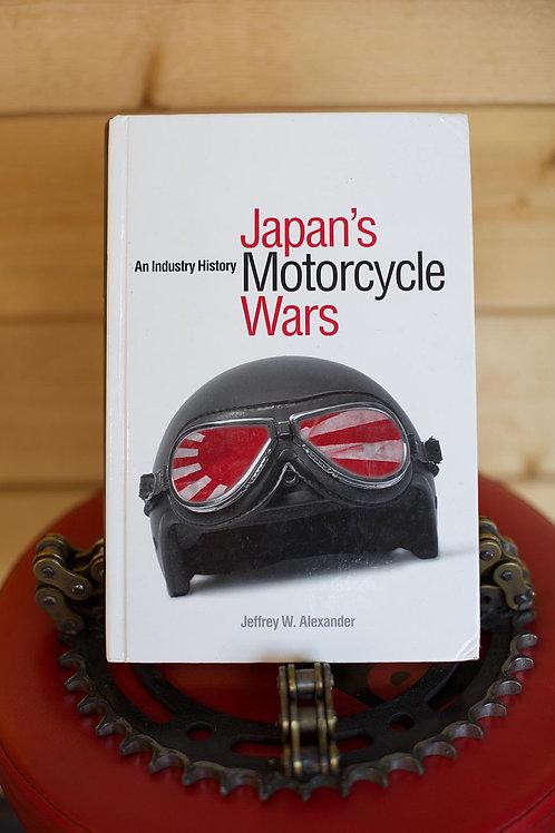 Japan's Motocycle Wars