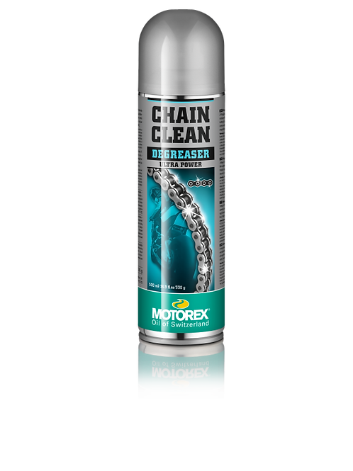 Motorex Chain Clean Degreaser