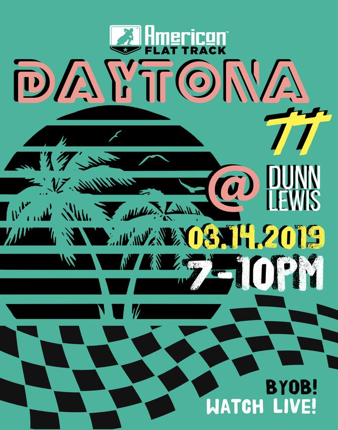 Daytona TT