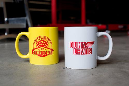 DUNN LEWIS Do It Yourself Mug