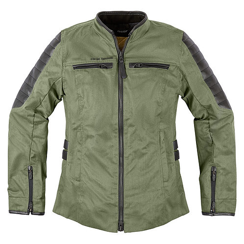 ICON 1000 MH1000 Jacket