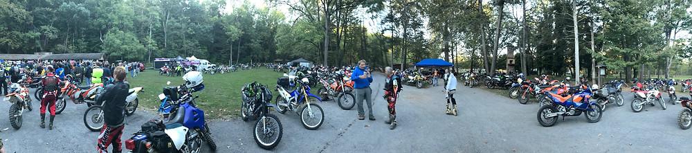 Shen500, Offroad, Motorcycle, Dirt Bike, Rally, Washington DC