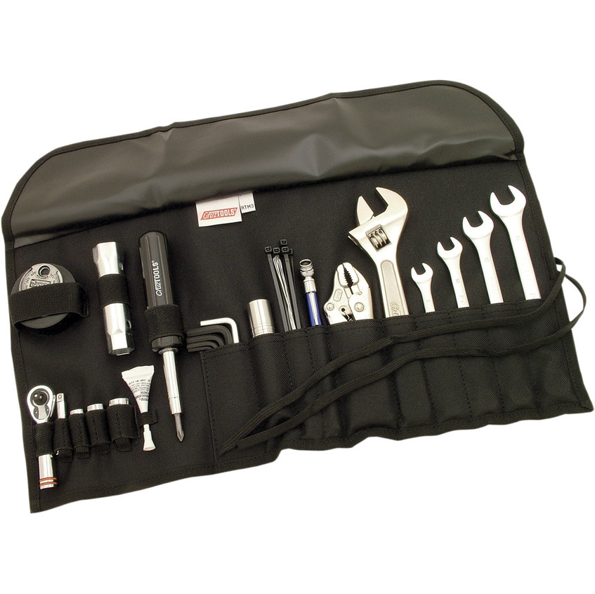 Cruzetools Roadtech M3 Tool Kit