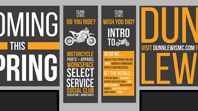 January Moto Events