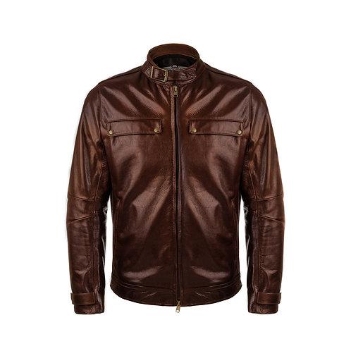 VKTRE Moto Co. Heritage Jacket