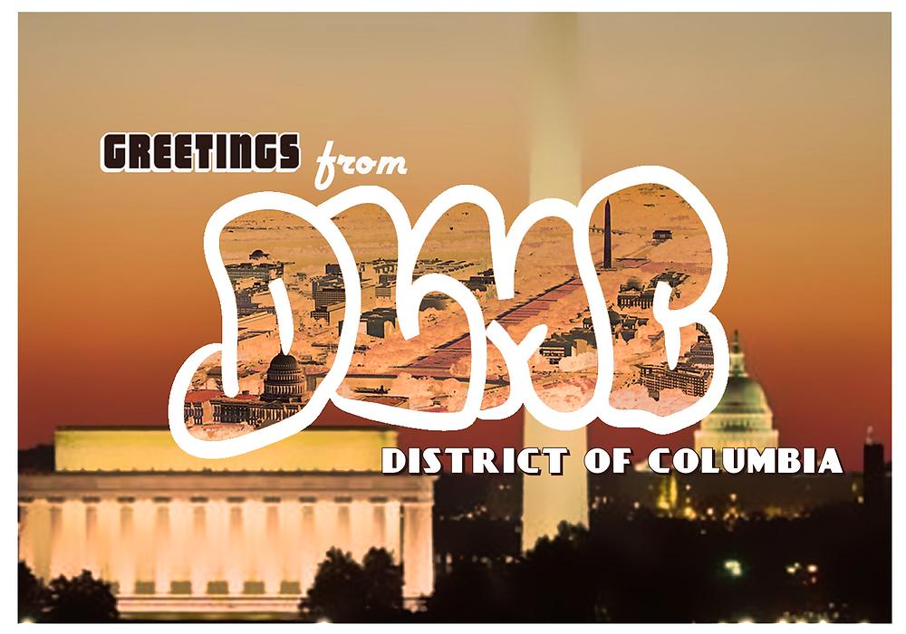 Washington DC, DIY Motocycle, Motorcycle Garage, DUNN LEWIS, DLMC
