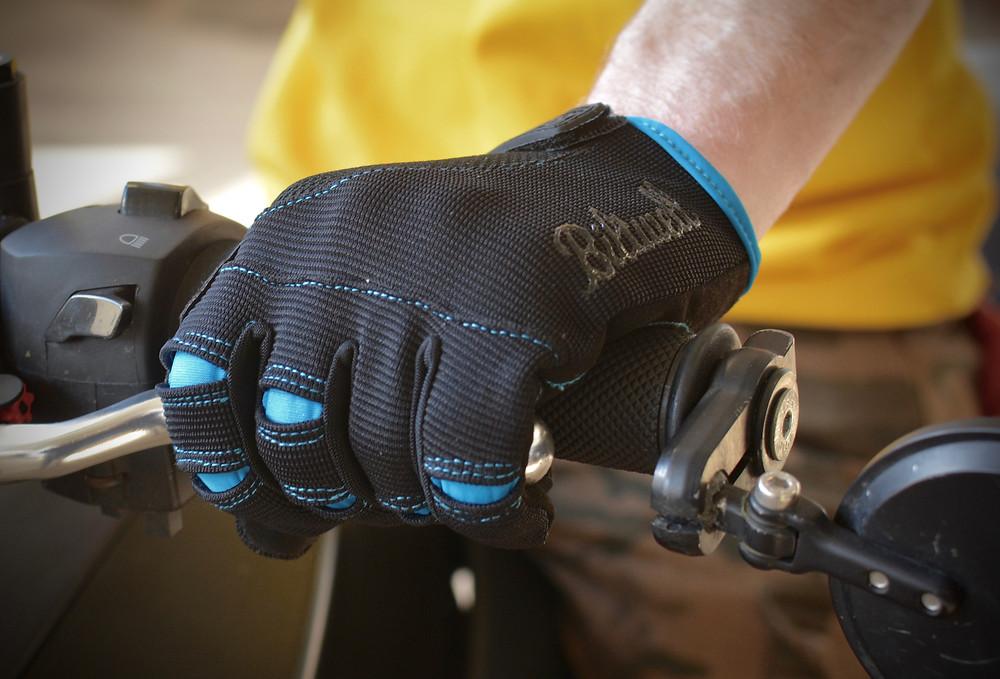 Biltwell Motorcycle Gloves