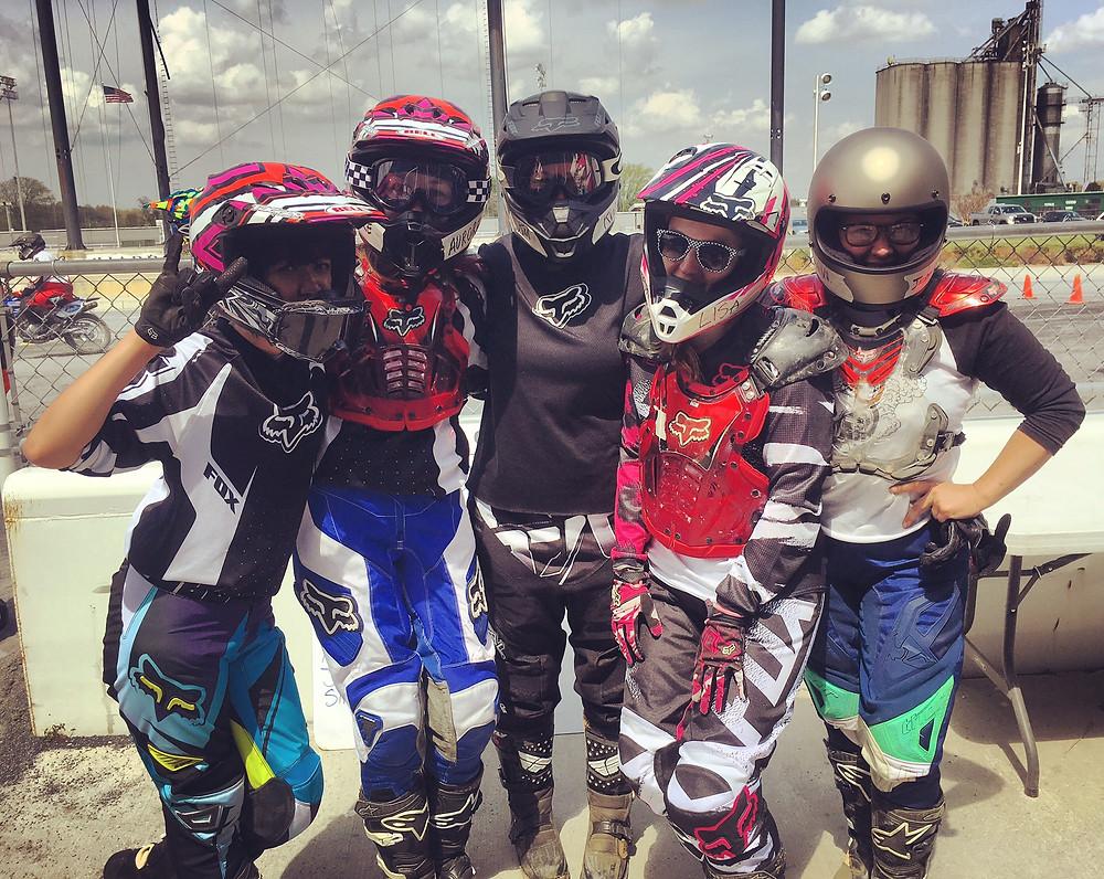 Motorcycle, Dirtbike, Supermoto, Rider Education, Advanced Skills Training,