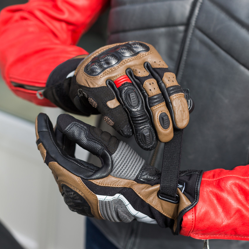 Alpinestars Belize Glove