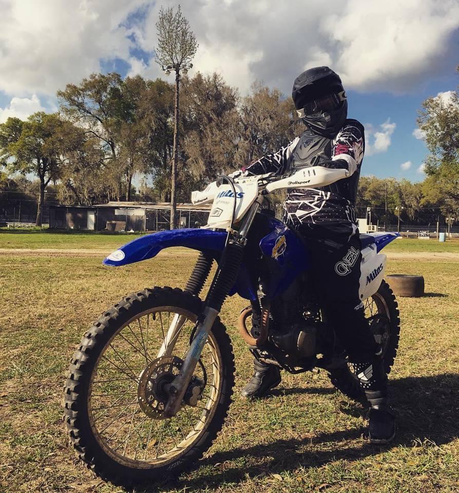 Dirtbike, Motorcycle, Women Who Ride