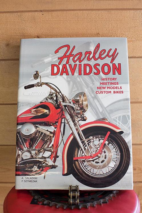 Harley Davidson : History