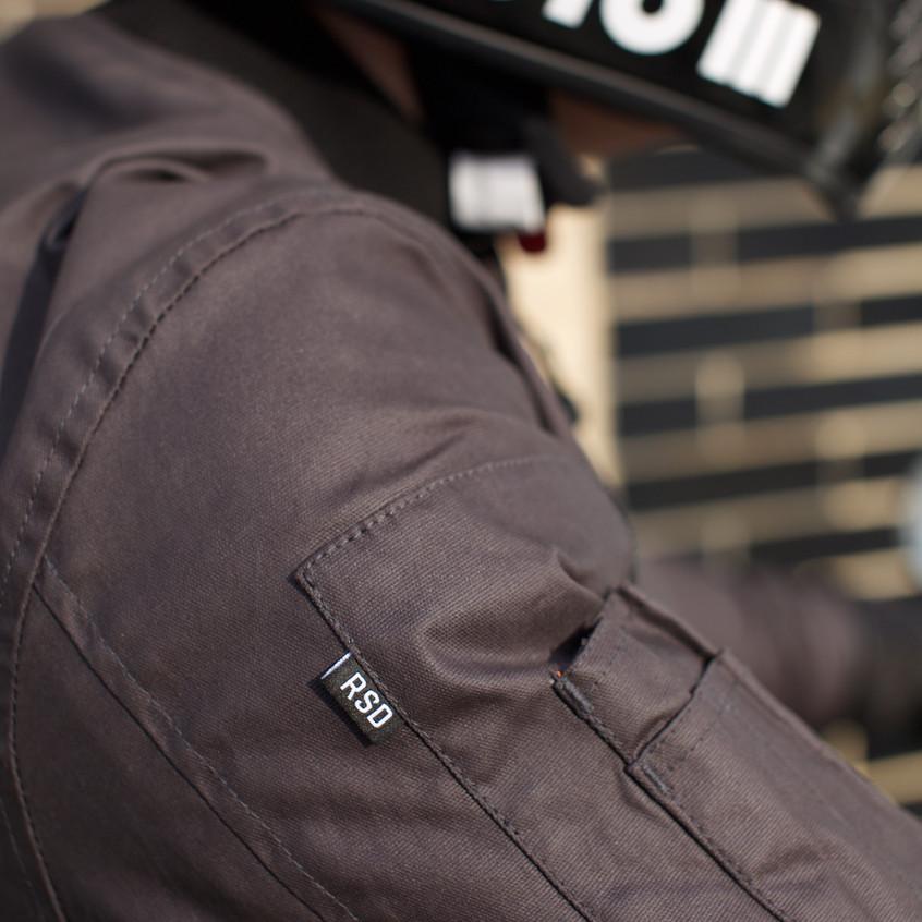 RSD Squad Motorcycle Jacket