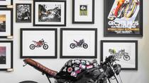 Honda VTR250 Cafe-Rat Fighter