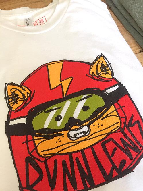 DUNN LEWIS T-shirts