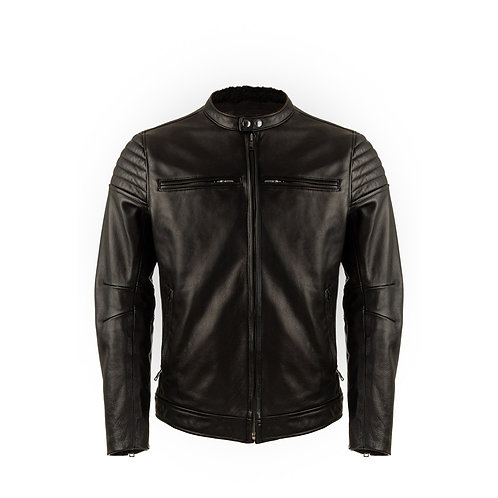 VKTRE Moto Co. Pilot Racer Jacket