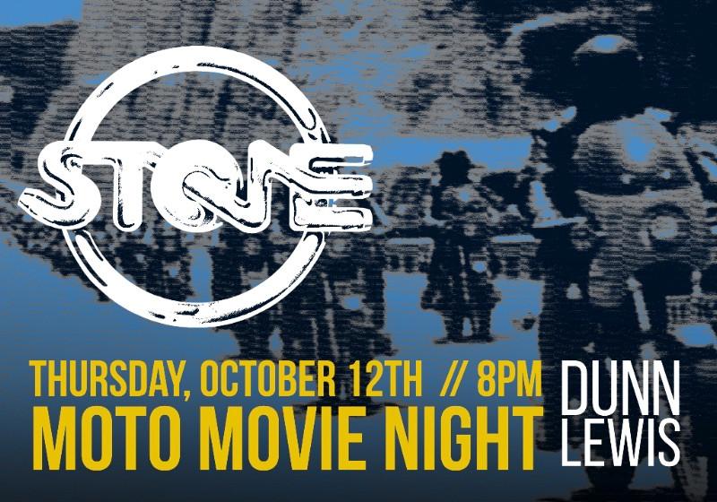 Motorcycle Movie, Washington DC, Stone 1974,  Australian Cinema, Events, Vintage Kawasaki Motorcycles