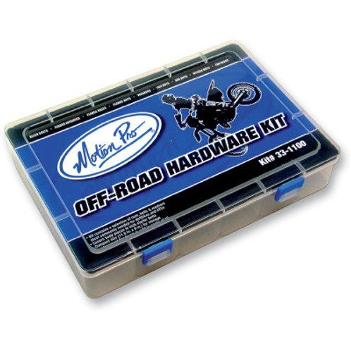 Motion Pro 180 Piece Metric Hardware Kit