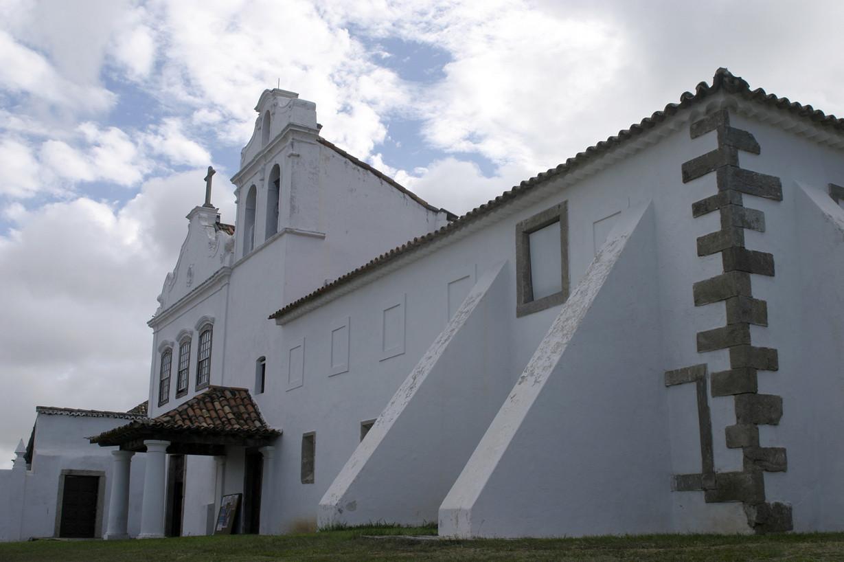 Convento Nsa do Anjos - Marcos Homem