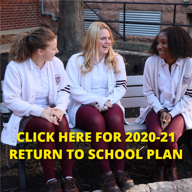 2020-21 Return to School Plan