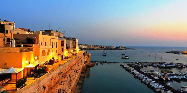 visita guidata Otranto