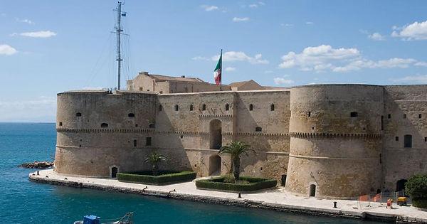 Visita guidata Taranto