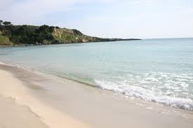 spiaggia pulsano