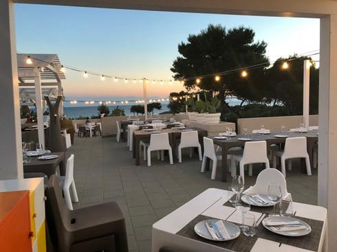 aperitivo Taranto