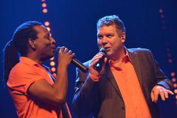 Simon & Michael Henry