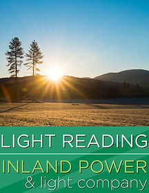 Image of Light Reading cover