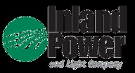 Inland Power logo