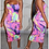 Thumbnail: Cant Cross me, Crossback dress