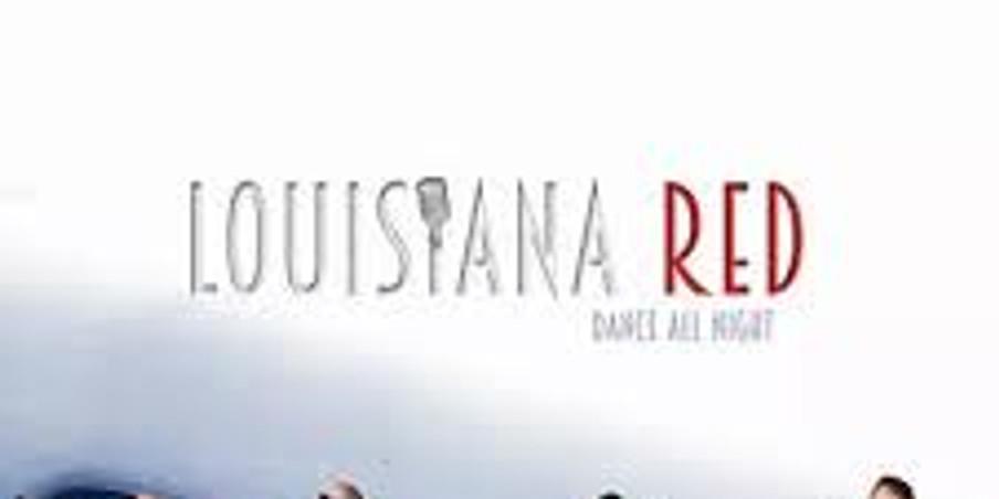 Louisiana Red | 6-8-19