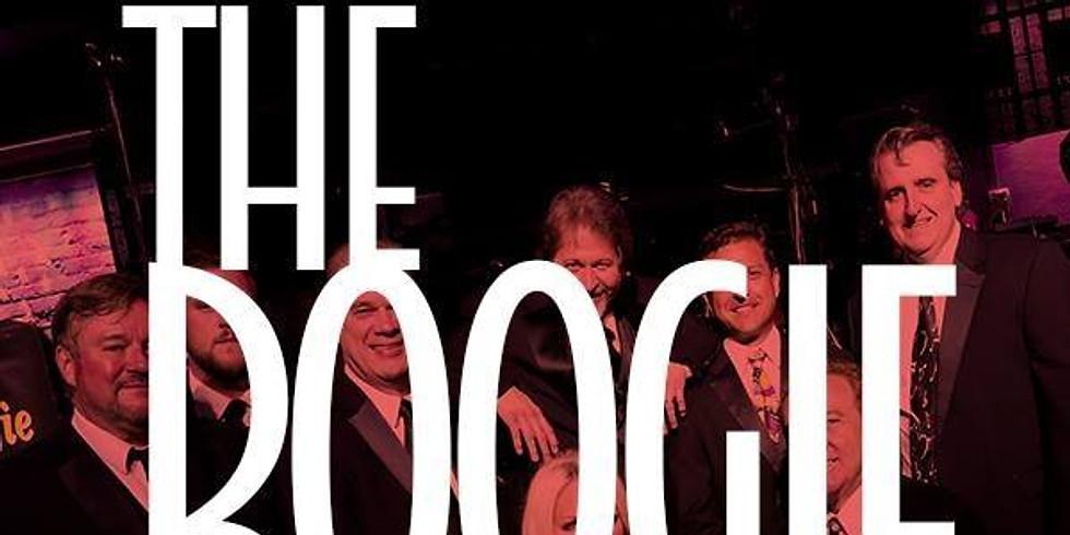 The Boogie Men | 8-31-19