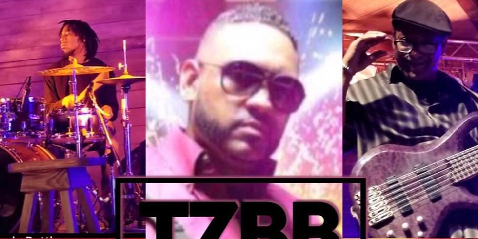 Terry & the Zydeco Bad Boyz | 10-25-18