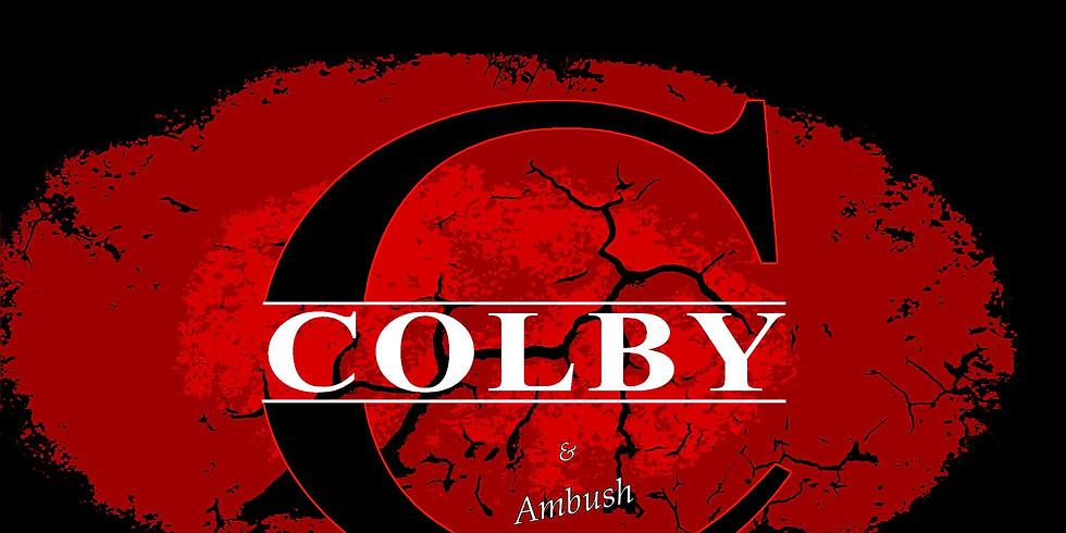 97.3 The Dawg presents Colby Latiolais & Ambush   1-9-20