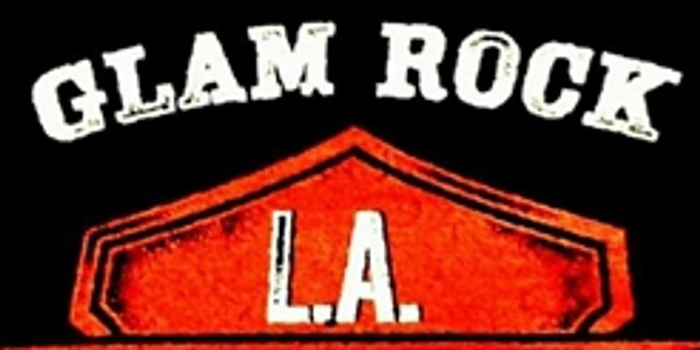 L.A. Roxx | 11-10-18