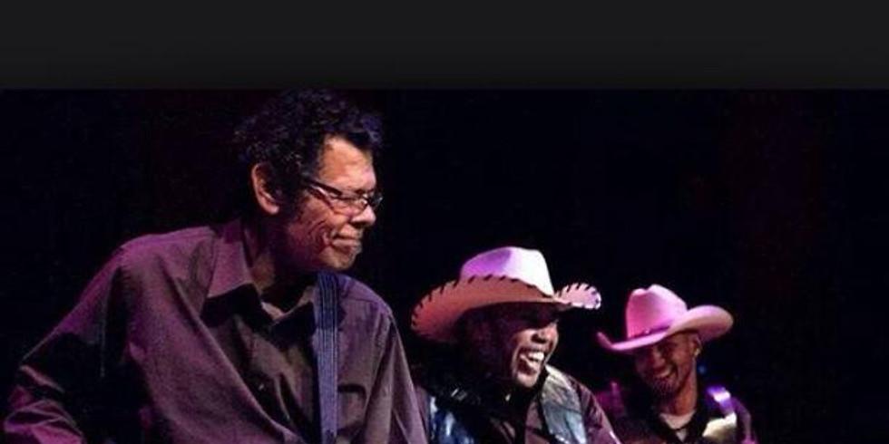 Jeffrey Broussard & Creole Cowboys | 3-26-20