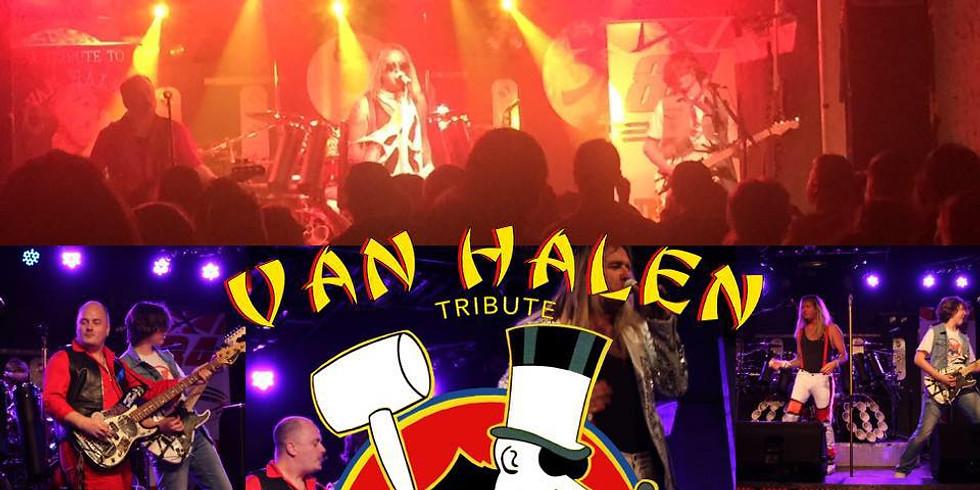 84: A Tribute to Van Halen plus Zita | 1-25-20