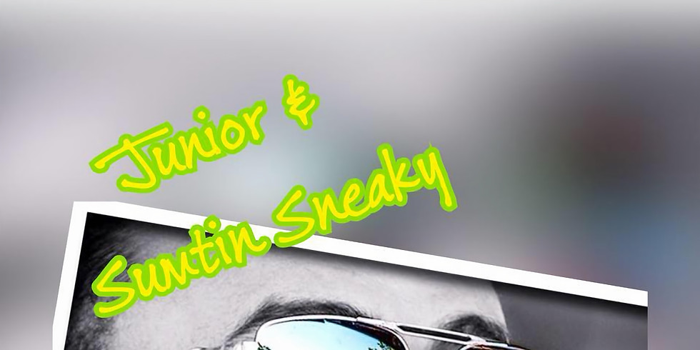 Junior Lacrosse & Sumtin Sneaky | 5-17-19