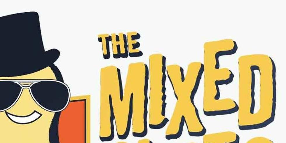 The Mixed Nuts w/ DJ Jubilee | 5-14-21