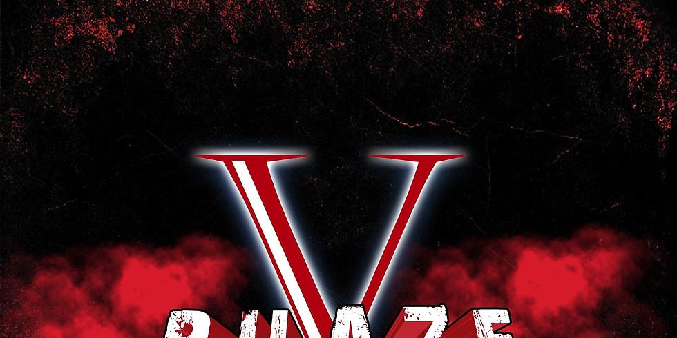 Phaze V | 11-25-20