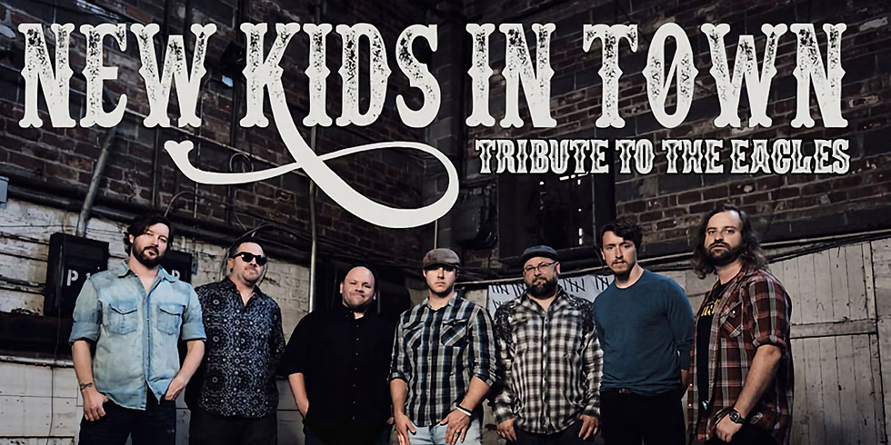 Classic 105.1 presents A Tribute to the Eagles   8-23-19