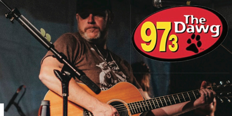 97.3 The Dawg presents The Joey Thomas Band | 10-17-19