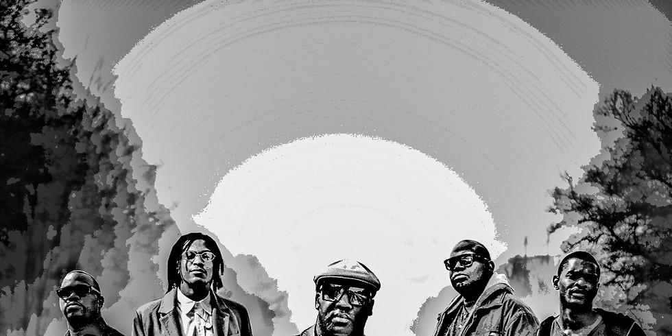 Big Sam's Funky Nation | 10-8-20
