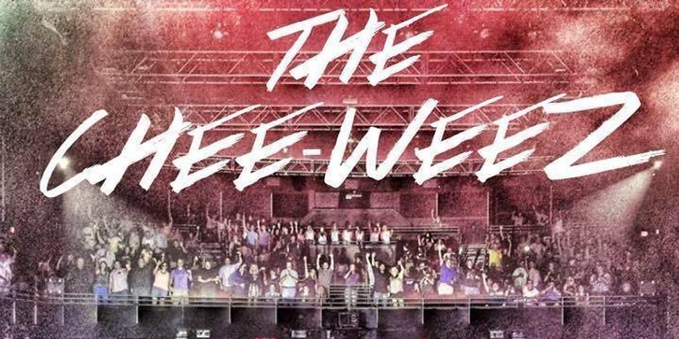 The CheeWeez | 6-22-19