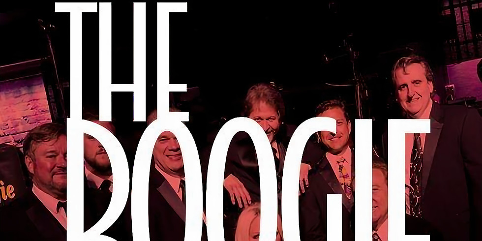 Swing Night with The Boogie Men | 5-27-20