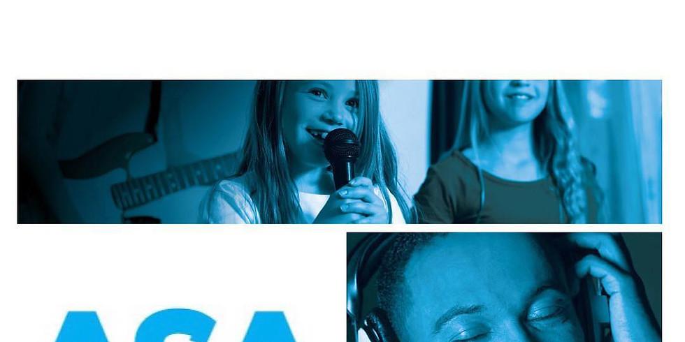 Acadiana School of the Arts Concert   1-31-19