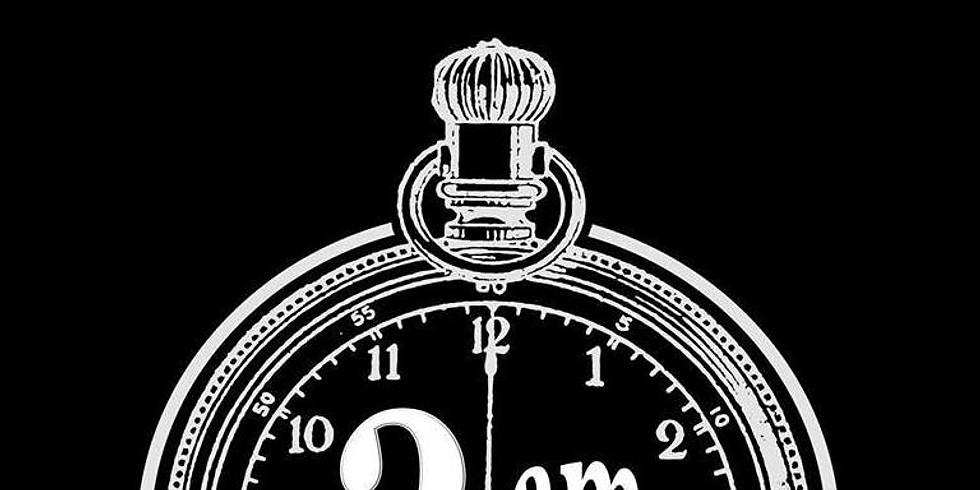 Three AM | 6-21-19